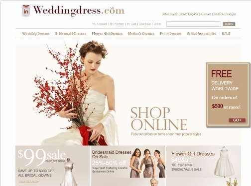 https://www.inweddingdress.com/ website