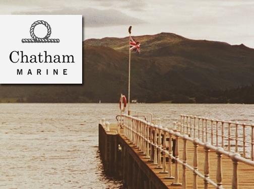 https://www.chatham.co.uk/ website