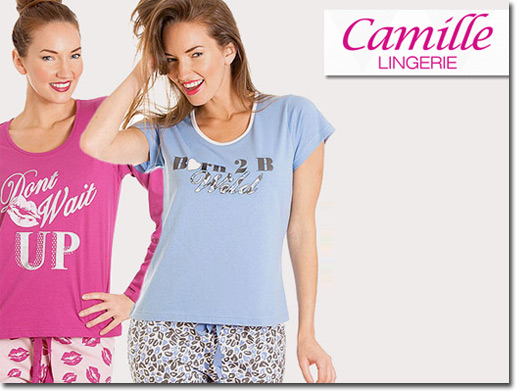 http://www.camille.co.uk/ website