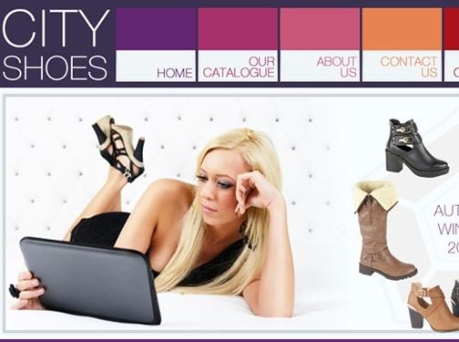 http://www.cityshoes.co.uk/ website