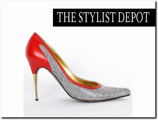 http://www.thestylistdepot.com website
