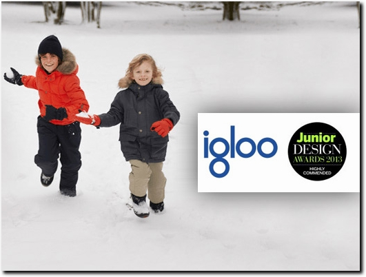 http://www.iglookids.co.uk/ website
