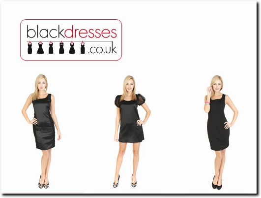 http://www.blackdresses.co.uk/ website
