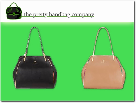http://theprettyhandbagcompany.co.uk website