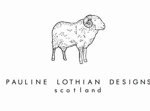 http://www.paulinelothiandesigns.com website