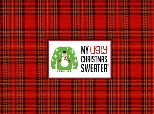https://www.myuglychristmassweater.com/ website