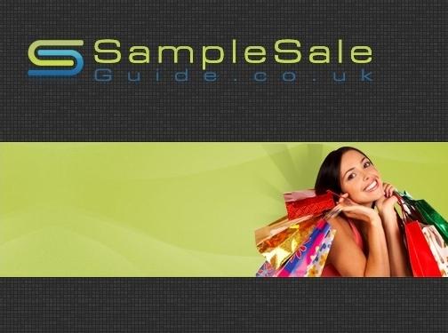 http://www.samplesaleguide.co.uk/ website