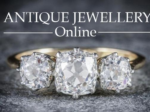 https://www.antiquejewelleryonline.com/ website