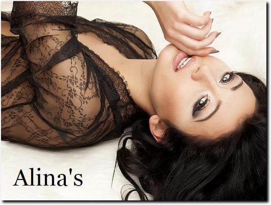 http://www.alinas-lingerie.com website
