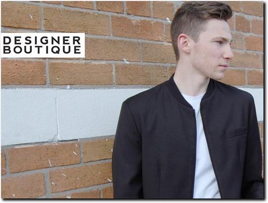 http://www.designerboutiquemenswear.co.uk website