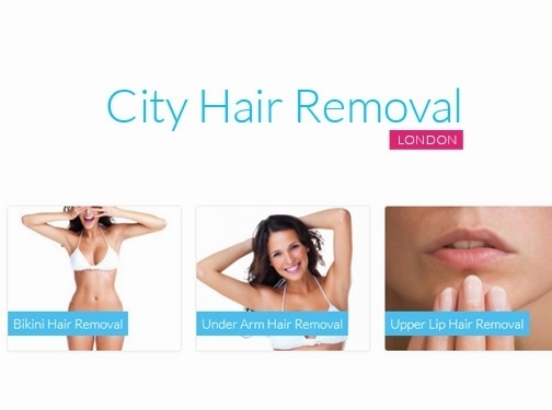 https://www.cityhairremoval.com/laser-hair-removal-london website