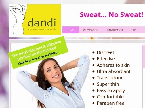 http://www.dandipatch.com website