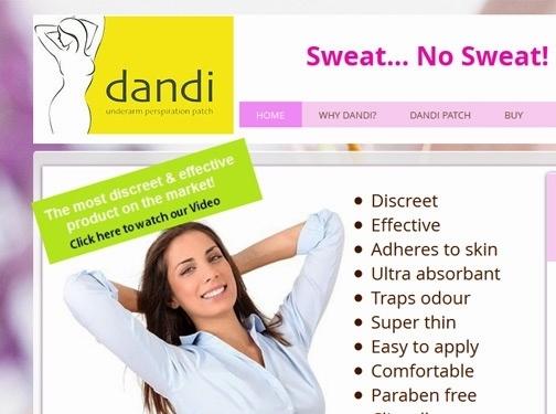 https://www.dandipatch.com website