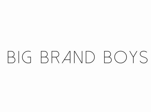 http://bigbrandboys.com website