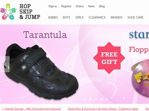 http://hop-skip-jump.co.uk/ website