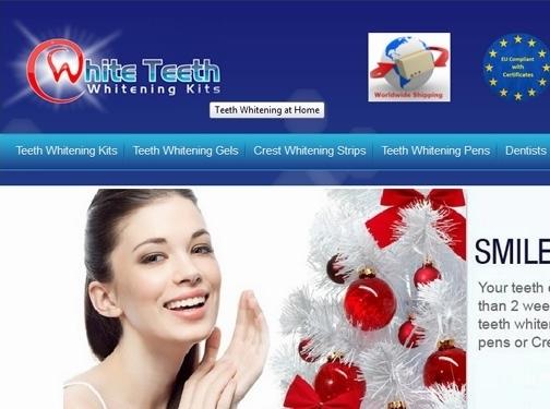 http://www.whiteteethwhiteningkits.co.uk/teeth-whitening-kits website