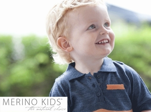 https://www.merinokids.co.nz/ website