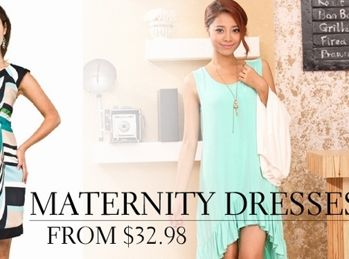 https://www.gracematernityclothes.com/ website