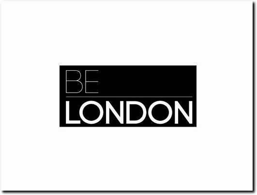 https://belondonfashion.com/ website