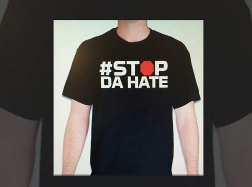 https://stopdahate.com/ website
