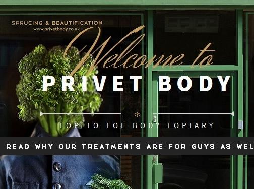 https://www.privetbody.co.uk/ website