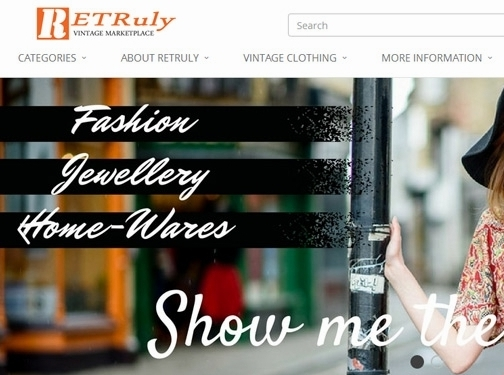 https://retruly.com/ website