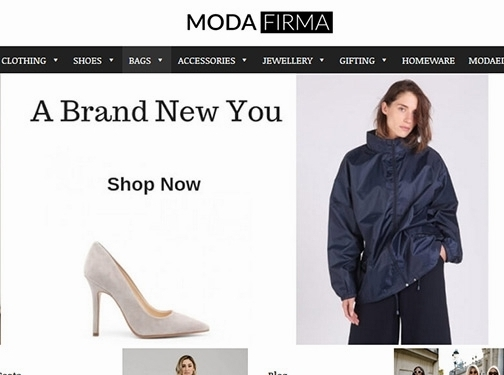 https://modafirma.com/ website