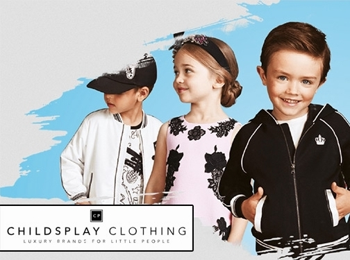 https://www.childsplayclothing.co.uk/ website