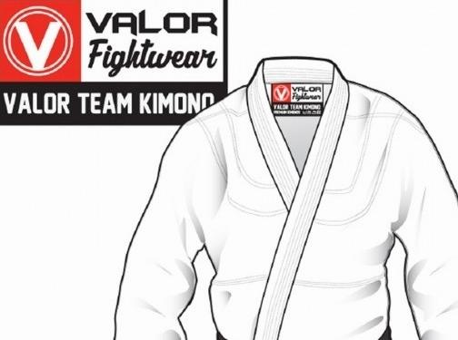 https://valorfightwear.com website