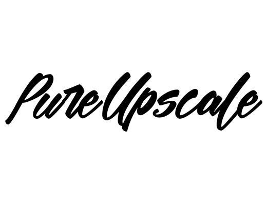 https://pureupscale.com/ website