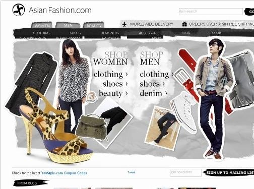 https://asianfashion.com website
